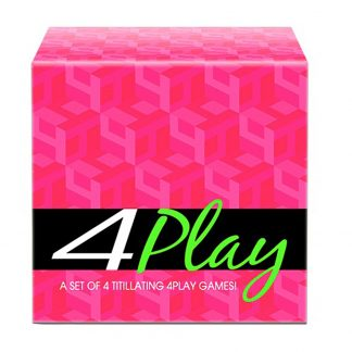 4PLAY Erotiskt Spel