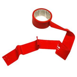 Age Ribbon röd
