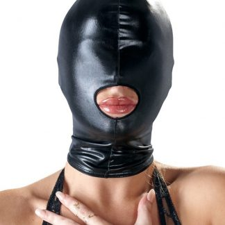 Bad Kitty: Head Mask, Mouth