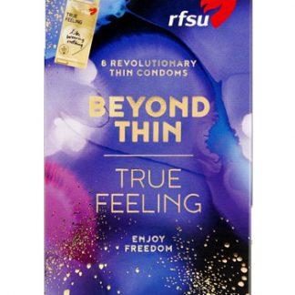 Beyond Thin True Feeling 8-pack