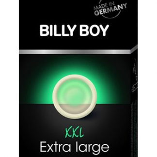 Billy Boy Extra Large 6-pack