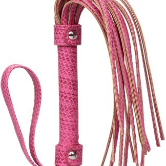 California Exotic: Tickle Me Pink, Flogger