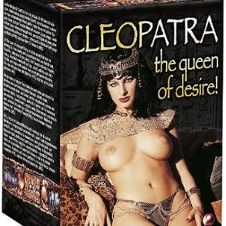 Cleopatra Sexdocka
