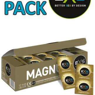 EXS Magnum 144-pack