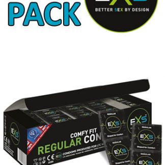 EXS Regular 144-pack