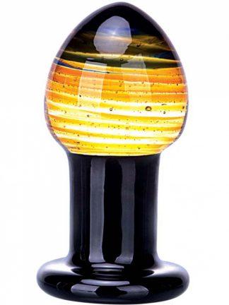 Gläs - Galileo Glass Butt Plug