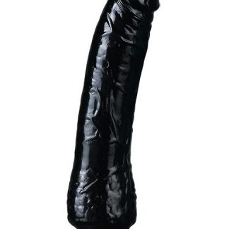 Jellyvibrator (svart)