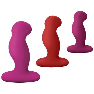 Nexus - P-play Vibrator Trio