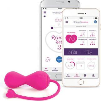 OhMiBod: Lovelife Krush, Smart Kegel Fitness
