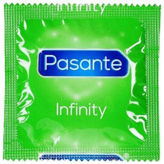 Pasante Infinity Delay 1-pack