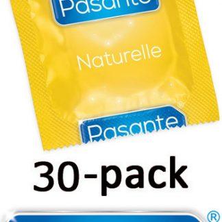 Pasante Naturelle 30-pack