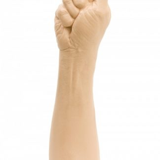 THE NATURAL FIST OF ADONIS