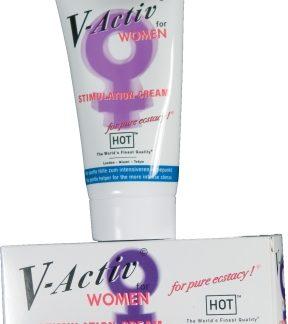 V-Active for women