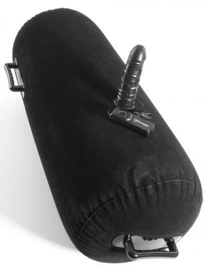 Inflatable Luv Log