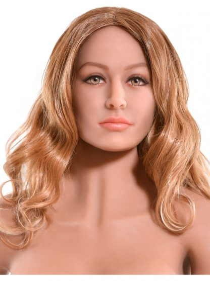 Pipedream Extreme - Ultimate Fantasy Dolls, Bianca