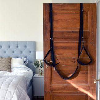 Ultimate Door Swing