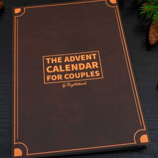 The Advent Calendar for Couples