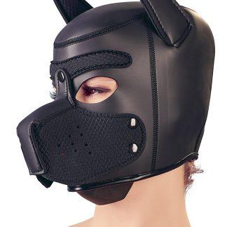 Bad Kitty: Dog Face Mask