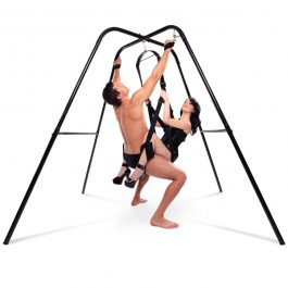 Fetish Fantasy Love Swing Stand