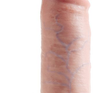 Squirting King Cock 10 Inch