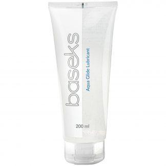 Baseks Aqua Glide Vattenbaserat Glidmedel 200 ml