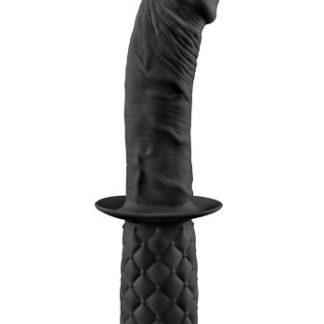 Bend Butt Plunger 11 cm