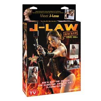 J-Law Hacked Love Doll