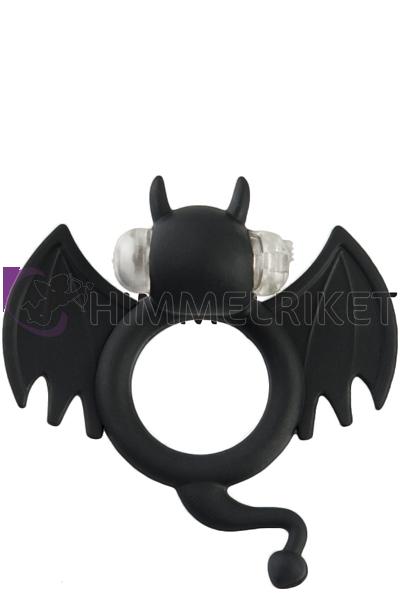 Penisring, Shots Toys Bad Bat - vibrerande