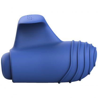 Bteased Basic Finger Vibrator Denim