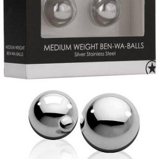 Ben Wa kulor, Medium Weight