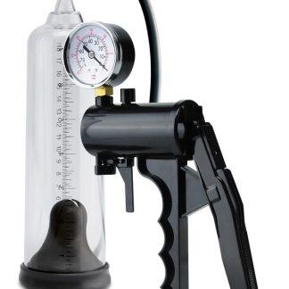 Pipedream Pump Worx: Max-Precision Power Pump