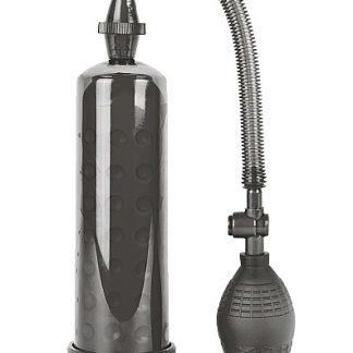 Shots Toys: Bubble Power Pump, svart