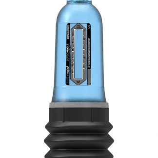 Bathmate: Hydromax7 (X30) Wide Boy, blå