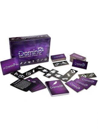 Creative Conceptions: Domin8