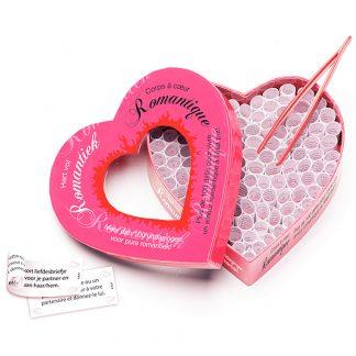 Ett Hjärta Fullt Av Romantik