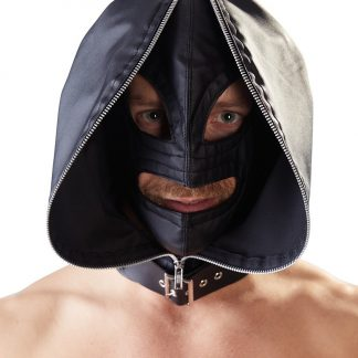 Orion Fetish Collection: Head Mask