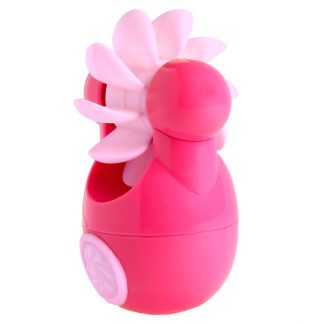 SQWEEL GO - ORAL SEX TOY PINK - ROSA MINI SQWEEL