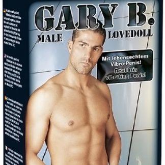 Gary B Manlig Sexdocka