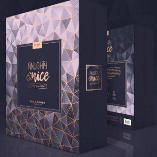 Naughty & Nice Lyxig Adventskalender 2020