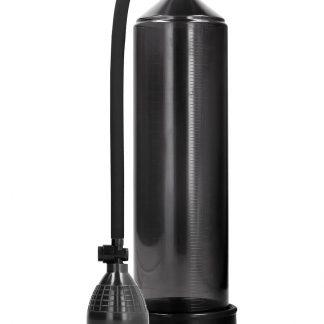 Pumped: Classic Penis Pump, svart