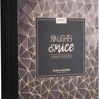 Loveboxxx: Naughty & Nice, Adventskalender 2020