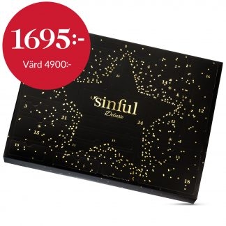 Sinful Deluxe Julkalender 2020