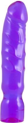 Big boy dong purple