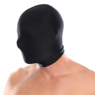 Fetish Fantasy Bondage Mask Fullface