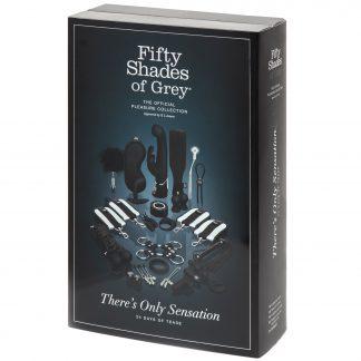Fifty Shades of Grey Julkalender