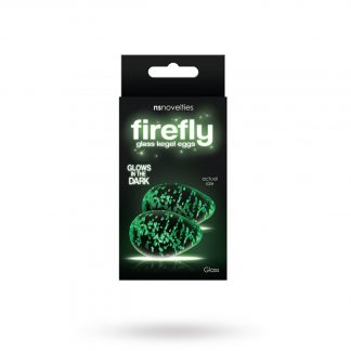 Firefly Glass Kegel Eggs
