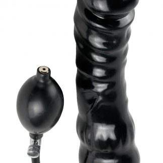 Inflatable Ass Blaster