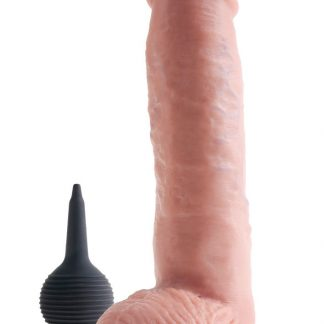 King Cock 11 Squirting Flesh