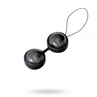 Luna Beads Noir