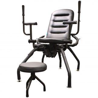 MOI The BDSM Sex Chair Sexstol 2.0